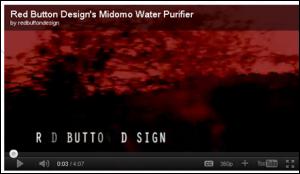 Midomo Water Purifier